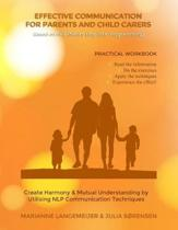 Effective Communication for Parents and Child Carers