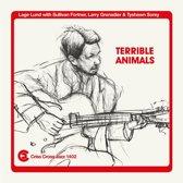 Lage Lund - Terrible Animals