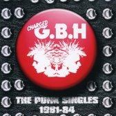 Punk Singles 1981-1984