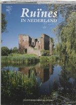 Ruines in Nederland
