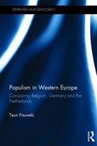 Populism in Western Europe