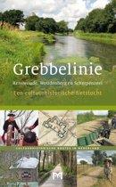 Grebbelinie: een cultuurhistorische fietstocht