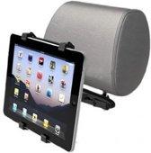 """Universele houder voor iPad/Tablet (7"""" tm 11"""") Auto hoofdsteun houder"""