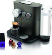 Nespresso Magimix Expert M500 - Koffiecupmachine - Antraciet