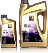 BSOIL motor oil 5w30 1l