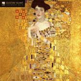 Gustav Klimt Wall Calendar 2019 (Art Calendar)
