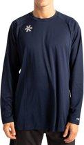 Osaka Longsleeve Training Shirt - Shirts  - blauw donker - XL