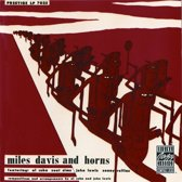Miles Davis And Horns