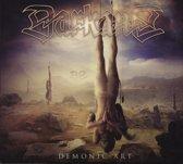 Demonic Art -Ltd Digi-