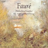 Lieder, Complete Songs