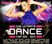 Ultimate Dance Top 100 - 2011