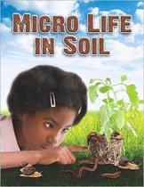 Micro Life in Soil - Everybody Digs Soil