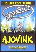 Jovink En De Voederbietels - Ajovink: 15 Jaar Rock 'N' Roll