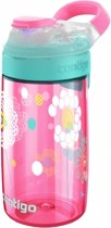 Contigo Gizmo Sip Drinkbeker kids - AUTOSEAL - 420ml - Cherry blossom
