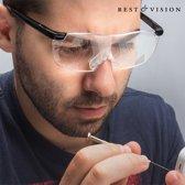 Rest & Vision Vergrotende Bril