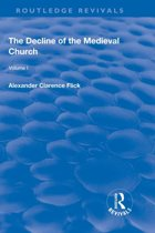 Revival: The Decline of the Medieval Church Vol 1 (1930)