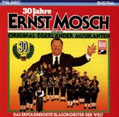 30 Jahre Ernst Mosch