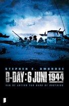 D-Day: 6 juni 1944