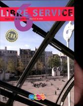 Libre service 6 VWO Manuel