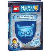 LEGO Nexo knights : De Riddercode