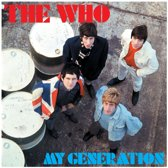 My Generation 50Th Anniversary (Super Limited Edition)