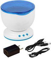 Ocean Projector Pot - Lamp - Oceaan lamp - Blauw