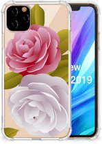 iPhone 11 Pro Max Case Roses
