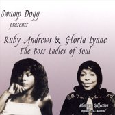 Swamp Dogg Presents The Boss Ladies