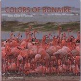 Colors Of Bonaire