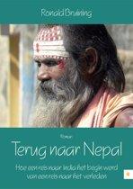 Terug naar Nepal