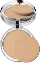 Clinique Stay-Matte Sheer Pressed Powder - 03 Stay Beige - 7,6 g