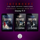 The Intercept Series (Books 1 - 3)
