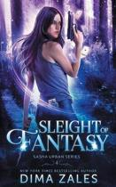 Sleight of Fantasy