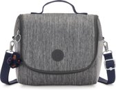 Kipling New Kichirou Large Lunchbox - Ash Denim Bl