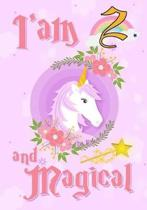 I'am 2 and Magical