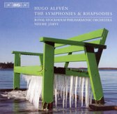 Alfv??N - The Symphonies