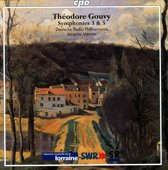 Complete Symphonies Vol1: 3 & 5