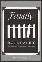 Family Boundaries