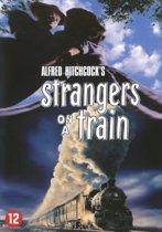 STRANGERS ON A TRAIN /S DVD NL