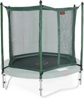 Avyna Veiligheidsnet tbv 2,45 trampoline (08 ft) Groen