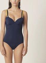 Claudia Badpak 1001536 Water Blue