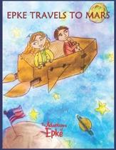 Epke Travels to Mars
