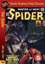 The Spider eBook #094