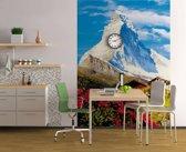 Matterhorn  - Fotobehang 183 x 254 cm