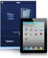 SPIGEN Incredible Shield Apple iPad 2 Full Body Protector Ultra Coat