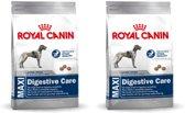 Royal Canin Maxi Digestive Care - Hondenvoer - 3 kg per 2 stuks