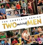 Two And A Half Men Complete (Import)