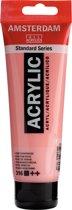 Standard tube 120 ml Venetiaansrose dekkende acrylverf venetiaans rose