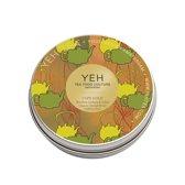 Yeh Tea - Cape Gold - tin 35 gr - biologische rooibos thee met citroen en limoen