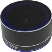 Denver BTS-32Black, draadloze bluetooth speaker
